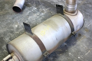 USED FLEETWOOD REVOLUTION DIESEL EXHAUST FOR SALE