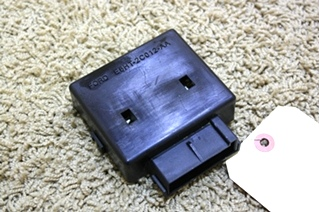 USED FORD BRAKE MONITOR MODULE E8HT-2C012-AA FOR SALE  **OUT OF STOCK**