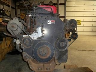USED CUMMINS CELECT DIESEL MOTOR | M11 450E 450HP CELECT DIESEL MOTOR FOR SALE
