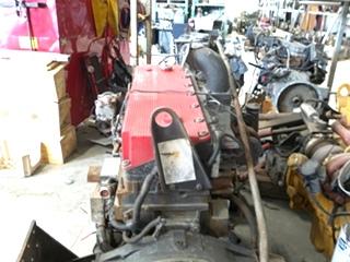 USED CUMMINS CELECT DIESEL MOTOR   M11 450E 450HP CELECT DIESEL MOTOR FOR SALE