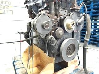 USED CUMMINS ISL400 ENGINE FOR SALE 8.8L 2003 LOW MILES