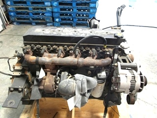 USED 1999 CUMMINS ISB 5.9 260HP DIESEL ENGINE FOR SALE