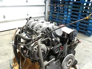 RV Chassis Parts | USED CHEVY VORTEC 8100 8.1L ENGINE FOR SALE
