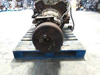 USED CHEVY VORTEC 8100 8.1L ENGINE WITH ALLISON TRANSMISSION FOR SALE