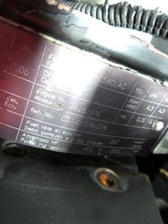 CUMMINS DIESEL 8.8L ISL400 FOR SALE - LOW MILES