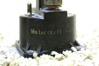 USED FORD MOTORCRAFT SOLENOID F5TU-11450-BA FOR SALE
