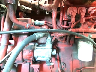 USED CUMMINS DIESEL ENGINE | CUMMINS ISX650 DIESEL ENGINE FOR SALE