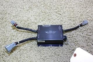 USED DINEX I/O CONTROL MODULE T2-GW-J1939-R7 RV PARTS FOR SALE