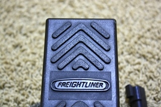 USED FREIGHTLINER FUEL PEDAL RV PARTS FOR SALE
