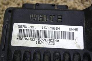USED RV CHEVY ECU 16229684 MOTORHOME PARTS FOR SALE