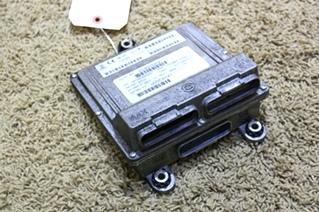 USED ALLISON TRANSMISSION ECU 29541227 RV PARTS FOR SALE
