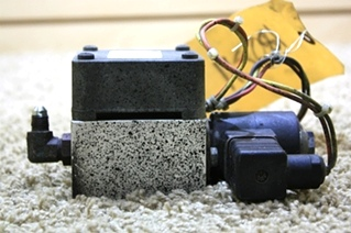 USED SAUER DANFOSS RADIATOR FAN REGULATOR 1091140 RV PARTS FOR SALE