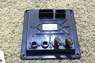 USED RV VEHICLE DYNAMICS CONTROLLER 1539-10167-01 B MOTORHOME PARTS FOR SALE