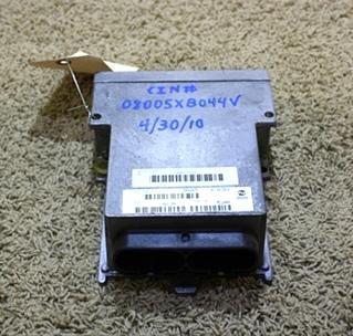 USED RV ALLISON TRANSMISSION ECU 29542075 MOTORHOME PARTS FOR SALE