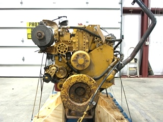 USED CATERPILLAR ENGINE   2003 CAT 3126 FOR SALE