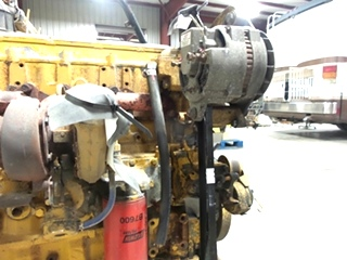 USED CATERPILLAR ENGINE | 2003 CAT 3126 FOR SALE