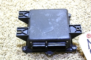 USED MOTORHOME ALLISON 12 VOLT 6 RELAY MODULE 29509886 RV PARTS FOR SALE