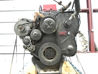 TWord0 CUMMINS ENGINE