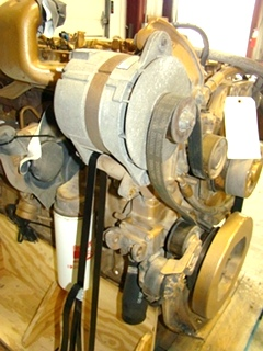 USED CATERPILLAR ENGINE | 3126 7.2L YEAR 1997 300HP FOR SALE -SOLD-