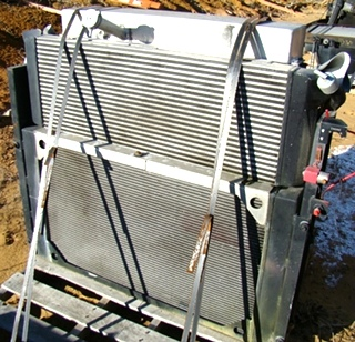 Used RV Radiators