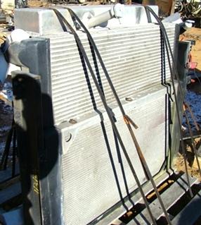 USED 2000 HOLIDAY RAMBLER AMBASSADOR RADIATOR FOR SALE