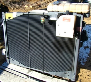 USED 2000 WINNEBAGO ULTIMATE ADVANTAGE RADIATOR FOR SALE
