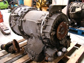ALLISON AUTOMATIC TRANSMISSION | USED ALLISON 4060R AUTOMATIC TRANSMISSION FOR SALE