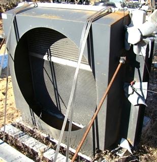 USED 2001 MONACO DIPLOMAT RADIATOR FOR SALE