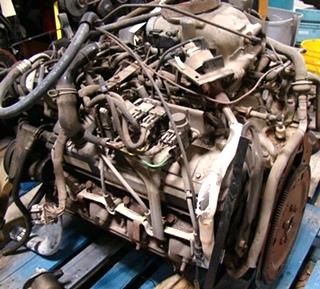 RV Gasoline Engines
