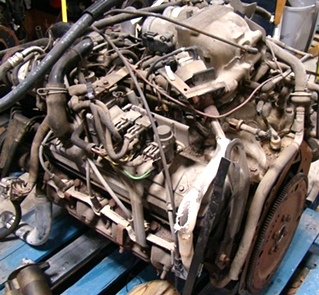 FORD 460 V8 YEAR 1996 GAS ENGINE FOR SALE