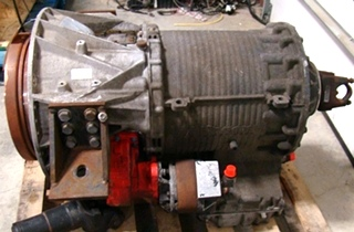 USED 2008 ALLISON 4000MH TRANSMISSION FOR SALE