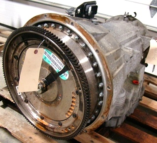USED ALLISON TRANSMISSION | 2007 ALLISON 3000MH AUTOMATIC TRANSMISSION FOR SALE