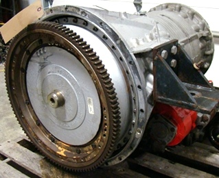ALLISON TRANSMISSION FOR SALE | USED 2009 ALLISON HD4000PRM TRANSMISSION FOR SALE