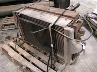 USED 2002 MONACO WINDSOR RADIATOR FOR SALE