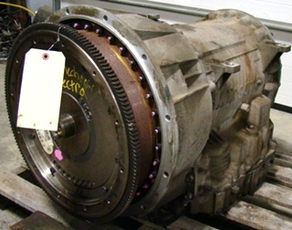 USED ALLISON TRANSMISSION  | 1994 SIX SPEED ALLISON MD3060 TRANSMISSION FOR SALE