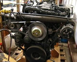 USED CUMMINS DIESEL ENGINE | ISB325 REAR DRIVE YEAR 2006 325HP FOR SALE