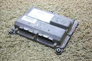 USED ALLISON TRANSMISSION ECU 29537441 MOTORHOME CHASSIS PARTS FOR SALE