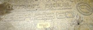 USED 2005 DETROIT DIESEL SERIES 60 455HP ENGINE FOR SALE