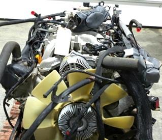 USED 2002 FORD V10 ENGINE   6.8L FOR SALE