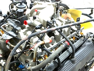 USED 2002 FORD V10 ENGINE | 6.8L FOR SALE