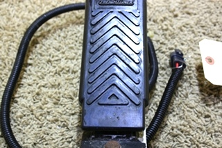 USED MOTORHOME FREIGHTLINER FUEL PEDAL FOR SALE