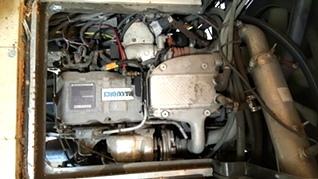USED 2012 NAVISTAR MAXXFORCE 10 405HP DIESEL ENGINE FOR SALE