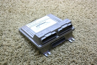 USED RV ALLISON TRANSMISSION ECU 29534937 MOTORHOME PARTS FOR SALE
