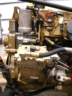 USED CATERPILLAR ENGINE | 1998 CAT 3126 FOR SALE