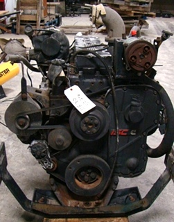 USED CUMMINS ENGINE | ISC330 YEAR 1999 330HP FOR SALE