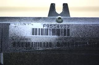 USED ALLISON TRANSMISSION RV ECU F9534937 FOR SALE