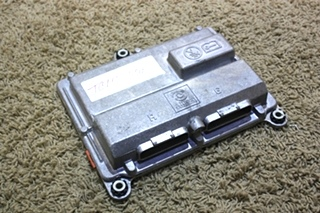USED MOTORHOME ALLISON TRANSMISSION ECU 29542725 RV PARTS FOR SALE