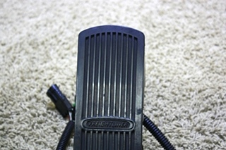 USED MOTORHOME FREIGHTLINER FUEL PEDAL WIL351349 FOR SALE