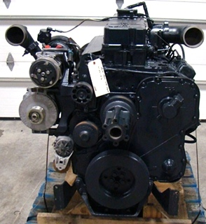 TWord0 CUMMINS ENGINE