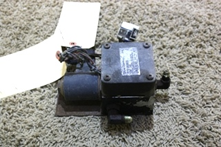 USED MOTORHOME SAUER DANFOSS RADIATOR FAN REGULATOR 1091140 RV PARTS FOR SALE